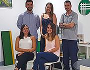 Eurograte fiberriste, profiler, skridsikre løsninger og glasfiber hegn i Spanien