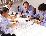 Design af konstruktioner med special profiler og trappetrin i fiberrist
